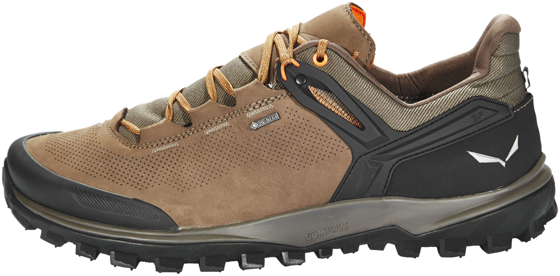 Shoes Wander Herren Walnutnew Salewa Hiker Cumin Gtx clF3KT1J